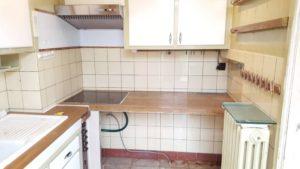Résultat débarras cuisine maison Marseille