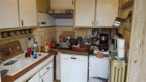 débarras cuisine maison Marseille